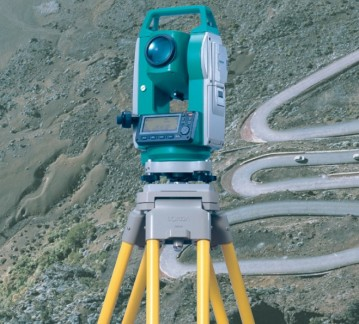 Total Station Set 500